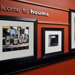 Foto de Hampton Inn Houma