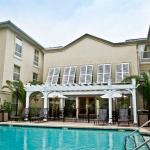 Hampton Inn and Suites Charleston/Mt. Pleasant-Isle Of Palms Foto
