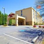 Photo of Hampton Inn Atlanta Douglasville