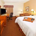 Foto de Hampton Inn Corinth