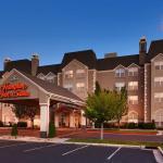 Photo de Hampton Inn and Suites Orem