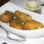Kartoffelbeilage