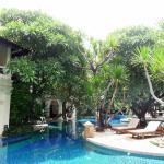 Big and nice pool