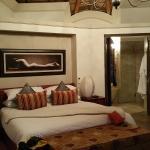 Foto de Bezweni Lodge