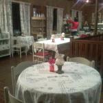 Cafe la Bonheur
