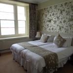 Foto de BEST WESTERN Walton Park Hotel