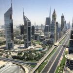 Foto de Radisson Royal Hotel Dubai