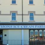 Davisons Ice Cream!