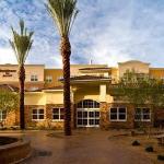 Residence Inn Phoenix Glendale