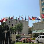 Foto de Akgun Istanbul Hotel