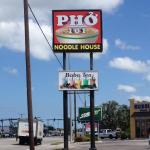 Coming soon, PHO 101 Noodle House