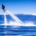Lake Tahoe Jetovator