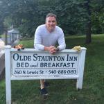 Photo de Olde Staunton Inn