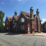 A quintessential English Inn