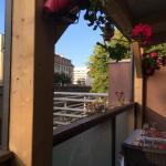 Restaurant Cafe des Abattoirs