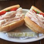 Foto de Harvey's Sandwich & Salads