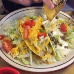 El Patio Mexican Restaurant Foto