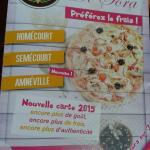Pizzeria Di Sora Amneville