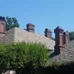 Vineyard Country Inn Foto