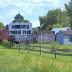 Minnesota Pioneer Park
