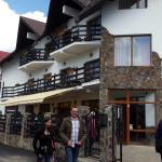 Taverna Branului