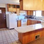 Two Queen Beds Kitchen Suite