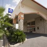 Americas Best Value Inn - Buda