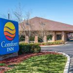 Photo de Comfort Inn Marshall