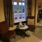 The Talbot Hotel Aufnahme