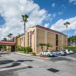 Photo of Comfort Inn & Suites Lantana - West Palm Beach South