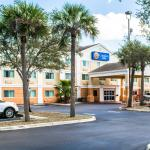 ‪Comfort Inn Fort Myers‬