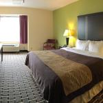 Quality Inn West of Asheville Foto