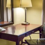Comfort Inn Shreveport Foto