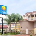 Foto de Comfort Inn & Suites Near Universal - N. Hollywood - Burbank