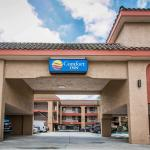 Quality Inn Near Downey Studios