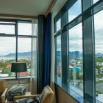 Foto de Grand Hotel Reykjavik