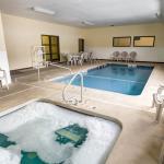 Quality Inn & Suites Lenexa Kansas City Foto