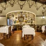 Restaurante Sao Domingos