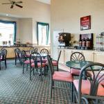 Foto de Comfort Inn Gulfport