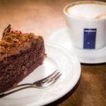 Rauda Kaffihusid Cafe & Bistro