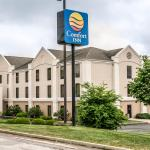 Comfort Inn Six Flags St. Louis Foto