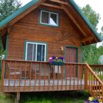 Photo de Chinook Wind Cabins