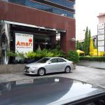Foto de Amari Boulevard Bangkok