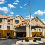 Photo de Comfort Inn & Suites Marianna