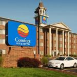 Comfort Inn & Suites - Overland Park