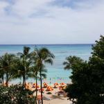 Foto de Aston Waikiki Beachside Hotel