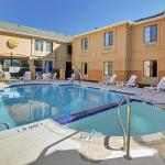 Quality Inn & Suites DFW Airport South Foto