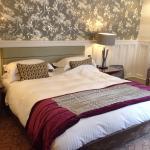 Foto de Grosvenor Pulford Hotel & Spa