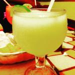 A really good margarita