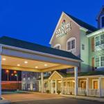 Country Inn & Suites By Carlson, Lehighton (Jim Thorpe), PA